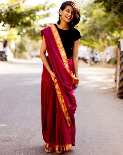 Ritu Arya Height Weight Stats